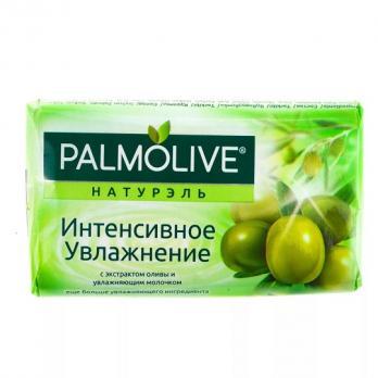Palmolive Мыло Интенсивное увлажнение 90г
